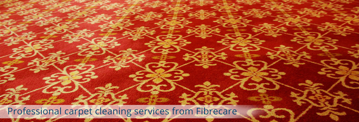 Professional Carpet Cleaning from Fibrecare
